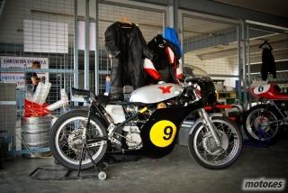 Jarama Vintage Festival 2012 - Las motos Foto 5