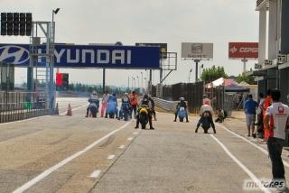 Jarama Vintage Festival 2012 - Las motos Foto 40