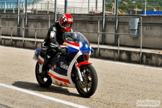 Jarama Vintage Festival 2012 - Las motos Foto 41