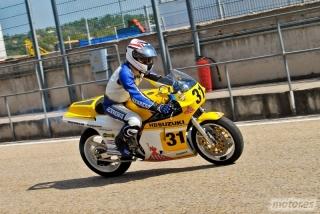 Jarama Vintage Festival 2012 - Las motos Foto 42