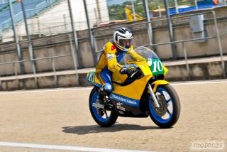 Jarama Vintage Festival 2012 - Las motos Foto 43