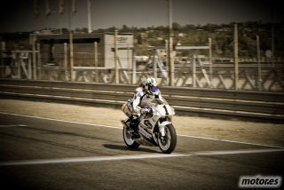 Jarama Vintage Festival 2012 - Las motos Foto 48