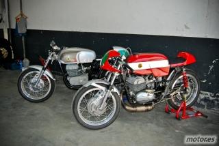 Jarama Vintage Festival 2012 - Las motos Foto 6