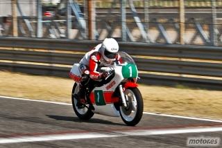 Jarama Vintage Festival 2012 - Las motos Foto 50