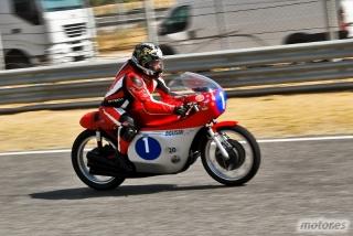 Jarama Vintage Festival 2012 - Las motos Foto 51