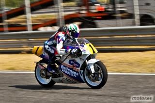 Jarama Vintage Festival 2012 - Las motos Foto 52