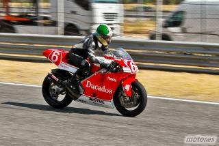 Jarama Vintage Festival 2012 - Las motos Foto 53
