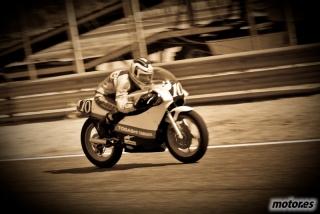 Jarama Vintage Festival 2012 - Las motos - Miniatura 55