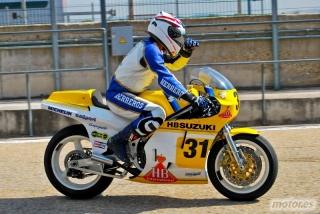 Jarama Vintage Festival 2012 - Las motos Foto 56