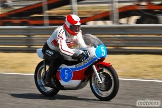 Jarama Vintage Festival 2012 - Las motos Foto 57