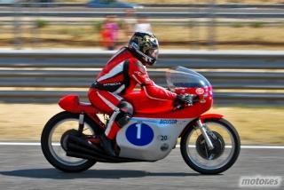 Jarama Vintage Festival 2012 - Las motos Foto 58