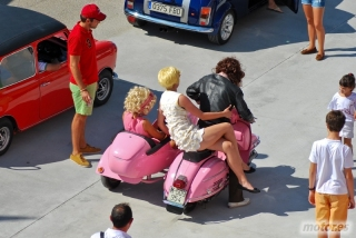Jarama Vintage Festival 2012 - Las motos - Miniatura 59