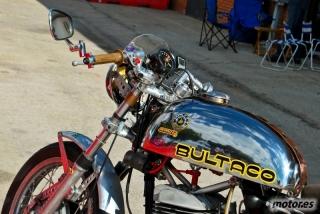 Jarama Vintage Festival 2012 - Las motos Foto 7