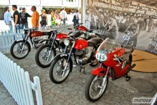 Jarama Vintage Festival 2012 - Las motos Foto 60