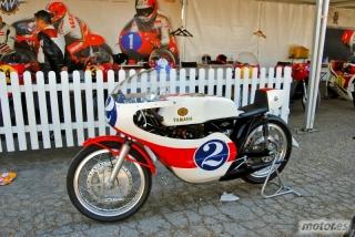 Jarama Vintage Festival 2012 - Las motos Foto 61