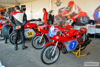Jarama Vintage Festival 2012 - Las motos Foto 63