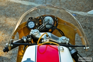 Jarama Vintage Festival 2012 - Las motos - Miniatura 64