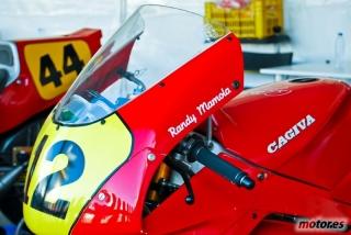 Jarama Vintage Festival 2012 - Las motos Foto 66