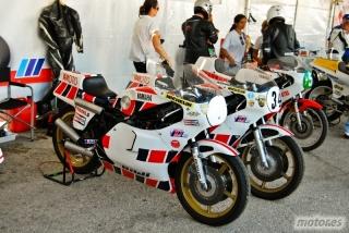 Jarama Vintage Festival 2012 - Las motos Foto 68