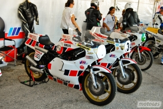 Jarama Vintage Festival 2012 - Las motos - Miniatura 68