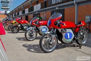 Jarama Vintage Festival 2012 - Las motos Foto 8