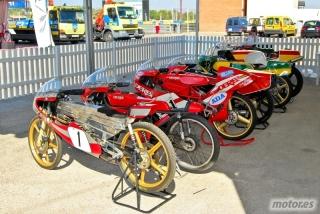 Jarama Vintage Festival 2012 - Las motos Foto 70