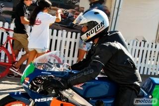 Jarama Vintage Festival 2012 - Las motos Foto 73
