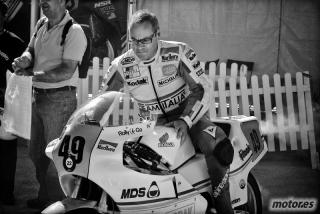 Jarama Vintage Festival 2012 - Las motos - Miniatura 74