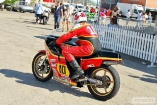 Jarama Vintage Festival 2012 - Las motos Foto 75