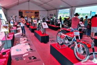 Jarama Vintage Festival 2012 - Las motos - Miniatura 76