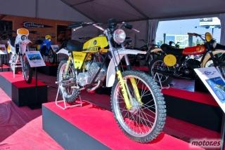 Jarama Vintage Festival 2012 - Las motos Foto 77
