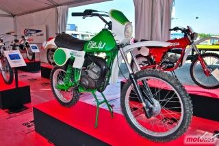 Jarama Vintage Festival 2012 - Las motos Foto 78