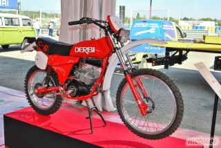 Jarama Vintage Festival 2012 - Las motos - Miniatura 79