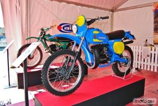 Jarama Vintage Festival 2012 - Las motos Foto 80