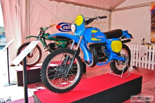 Jarama Vintage Festival 2012 - Las motos - Miniatura 80