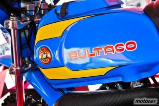 Jarama Vintage Festival 2012 - Las motos Foto 81
