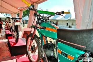 Jarama Vintage Festival 2012 - Las motos Foto 82
