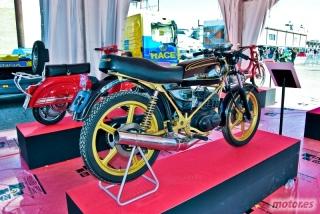 Jarama Vintage Festival 2012 - Las motos Foto 83