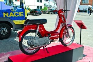 Jarama Vintage Festival 2012 - Las motos - Miniatura 84