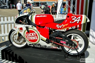 Jarama Vintage Festival 2012 - Las motos - Miniatura 85