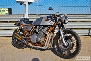 Jarama Vintage Festival 2012 - Las motos - Miniatura 88