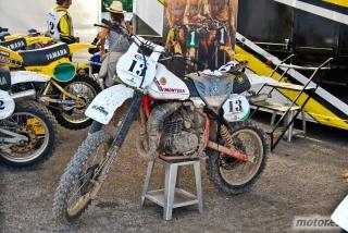 Jarama Vintage Festival 2012 - Las motos Foto 87