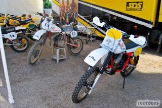 Jarama Vintage Festival 2012 - Las motos - Miniatura 86