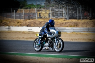 Jarama Vintage Festival 2012 - Las motos - Miniatura 10