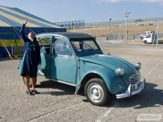 Jarama Vintage Festival 2012 - Los coches - Miniatura 100