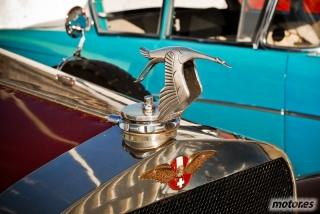 Jarama Vintage Festival 2012 - Los coches - Miniatura 13