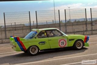 Jarama Vintage Festival 2012 - Los coches - Miniatura 18