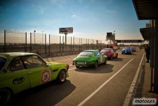 Jarama Vintage Festival 2012 - Los coches - Miniatura 19