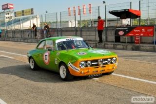 Jarama Vintage Festival 2012 - Los coches - Miniatura 20