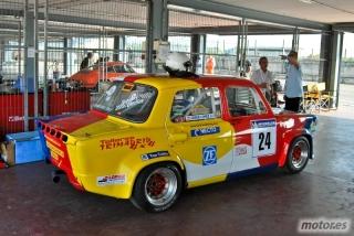 Jarama Vintage Festival 2012 - Los coches - Miniatura 22
